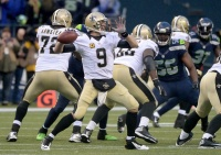 Drew Brees (9) / ISIFA.com|