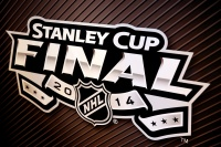 Stanley Cup final / ISIFA.COM|
